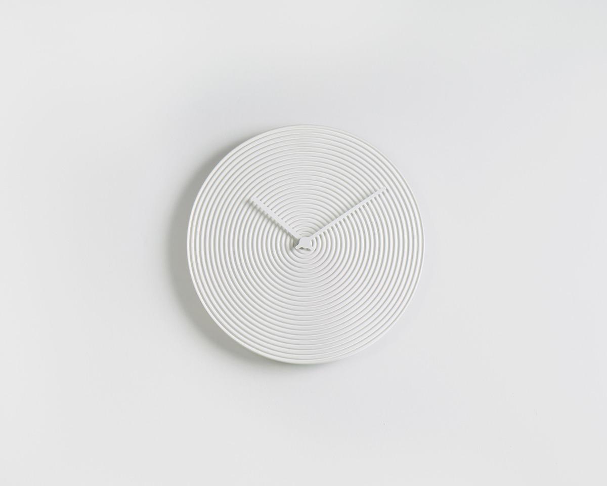 148334490931 – alessio romano ring wall clock for atipico