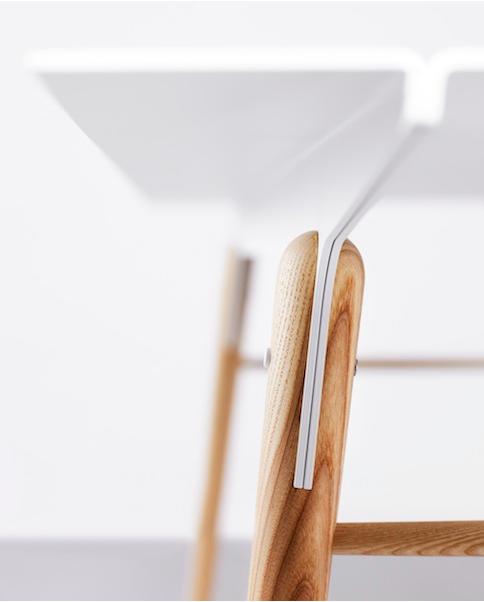 94622558146 – miettefarrer table thirteen wood by karl